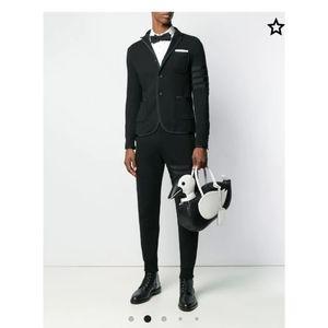 Mens Thom Browne Soft Jacket size 1